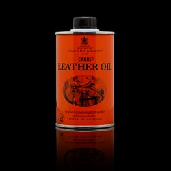 CARRS LEATHER OIL