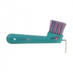 HySHINE Flamingo Hoof Pick